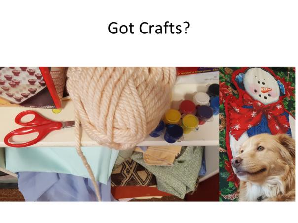 Got Crafts